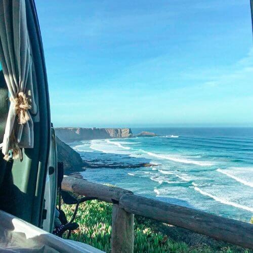 portugalia road trip